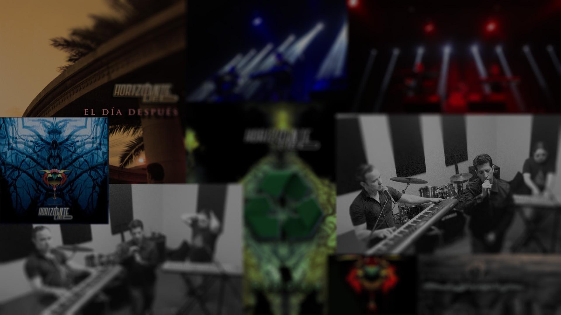 Visita nuestra página oficial en Soundcloud